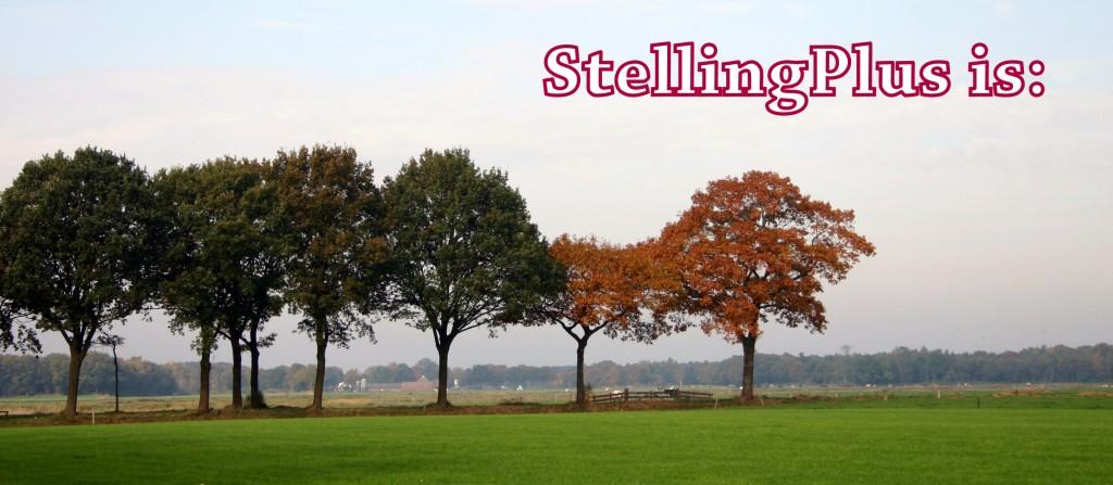 StellingPlus