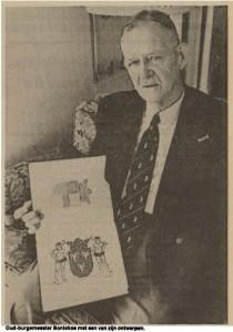 Bontekoe november 1980