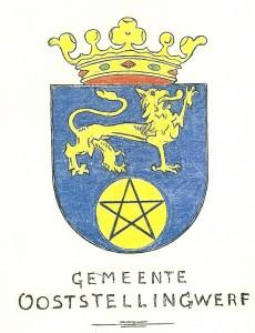Ontwerp Bontekoe 1939