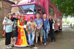 Bus, foto Lenus