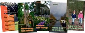 Collage routegidsboekjes (5)