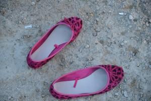 schoenen anna, 1