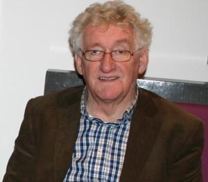 Johan Veenstra, 2