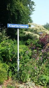 Klaeterlaene 1, Jaap