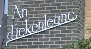 Iekenlaene, 2, Hendrik