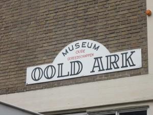Oold Ark, Jan Oosterhof