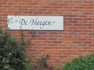De Haegen, Johan 1