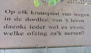 Gedicht, Johan