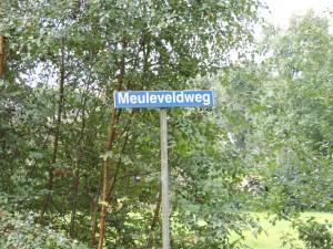 Meuleveldweg, Fettje