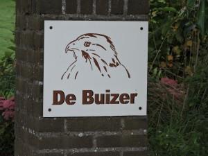 Buizer, Johan-min