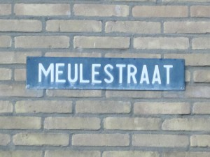 Meulestraat, Johan