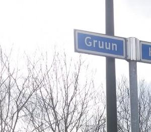 Gruun, Akkie