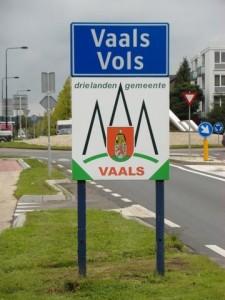 Vaals