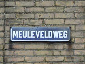 Meuleveldweg, Oosterw. Johan