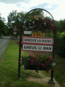 Provence, twietaelig, Henk