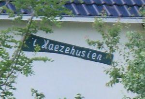't Haezehusien